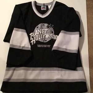 Tops - PLANET HOLLYWOOD VANCOUVER HEAVY SHIRT